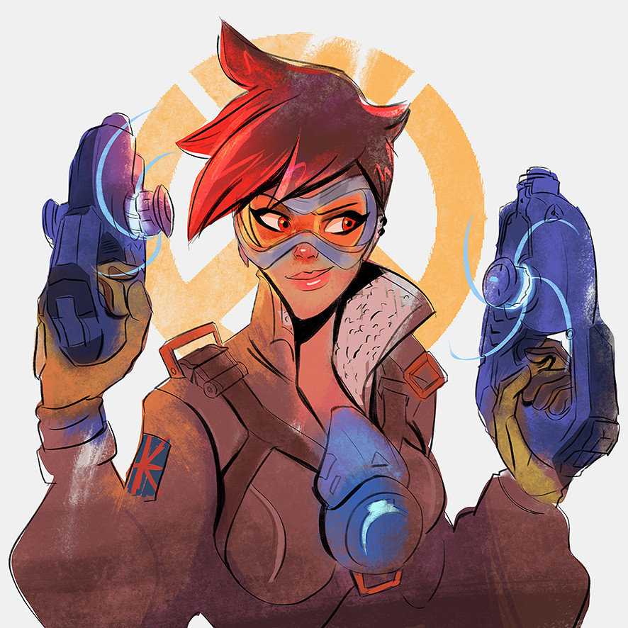 Alter native tracer copy