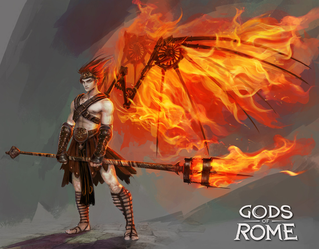 Alexandre chaudret gor character icarus04 viewer
