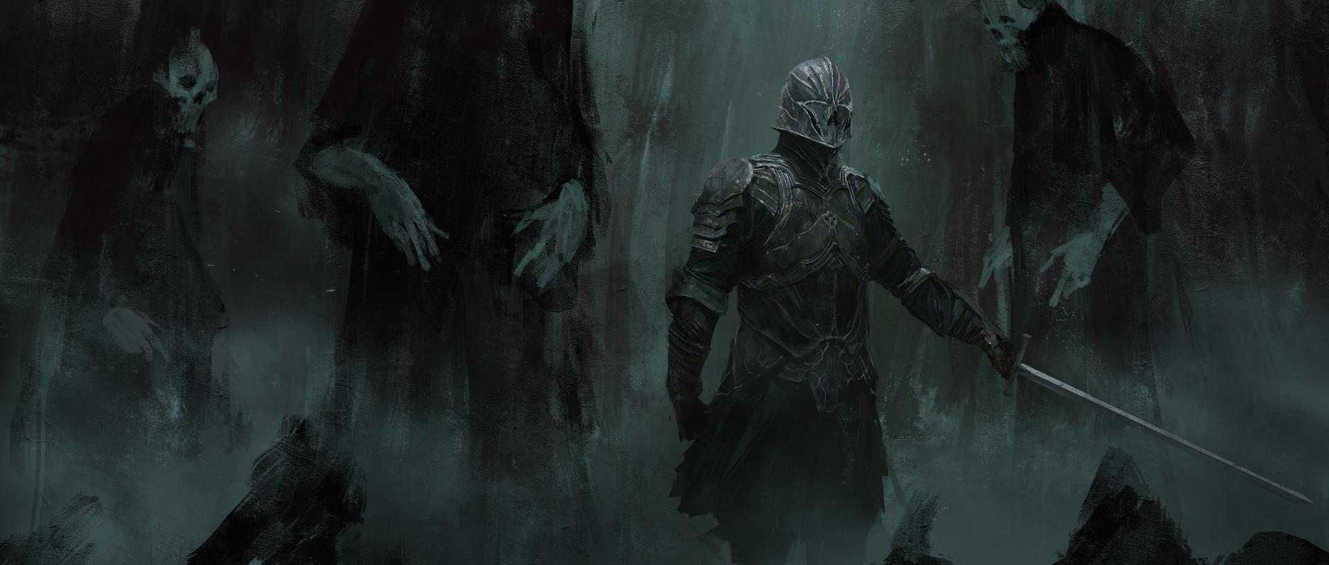 Elias ravanetti elias ravanetti grave watchers