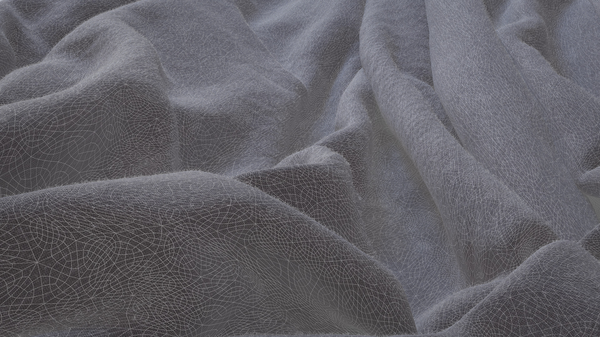 Francois bethermin fabric03wire