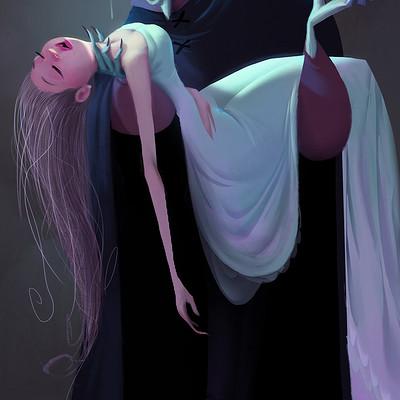 Wanchana intrasombat final vampire s