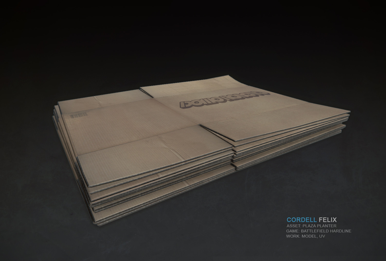 Cordell felix cardboardstack 01 bfh