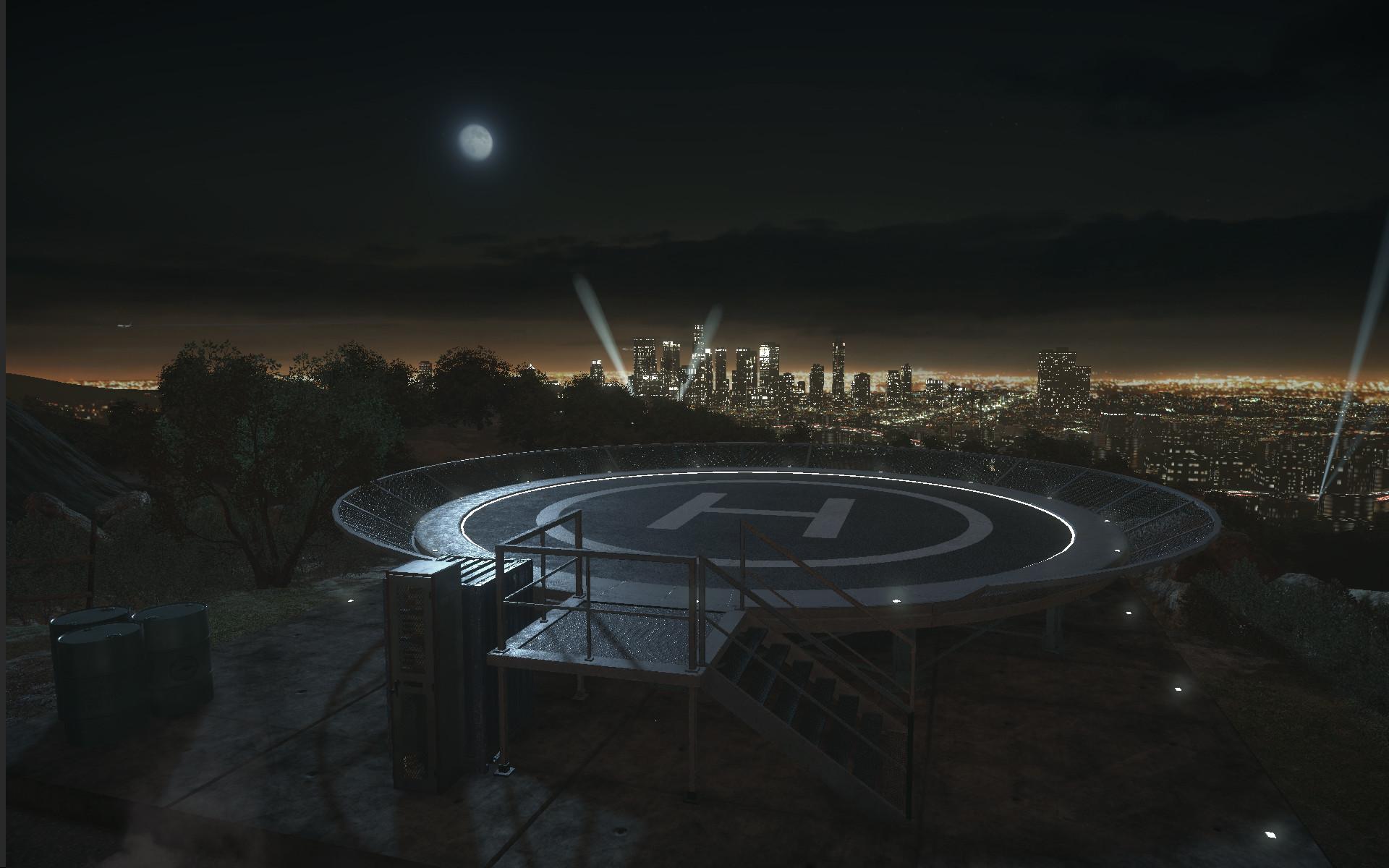 Cordell felix multiplayer heights 02