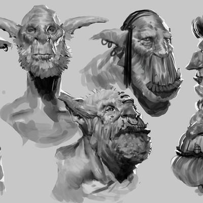 Connor sheehan goblins