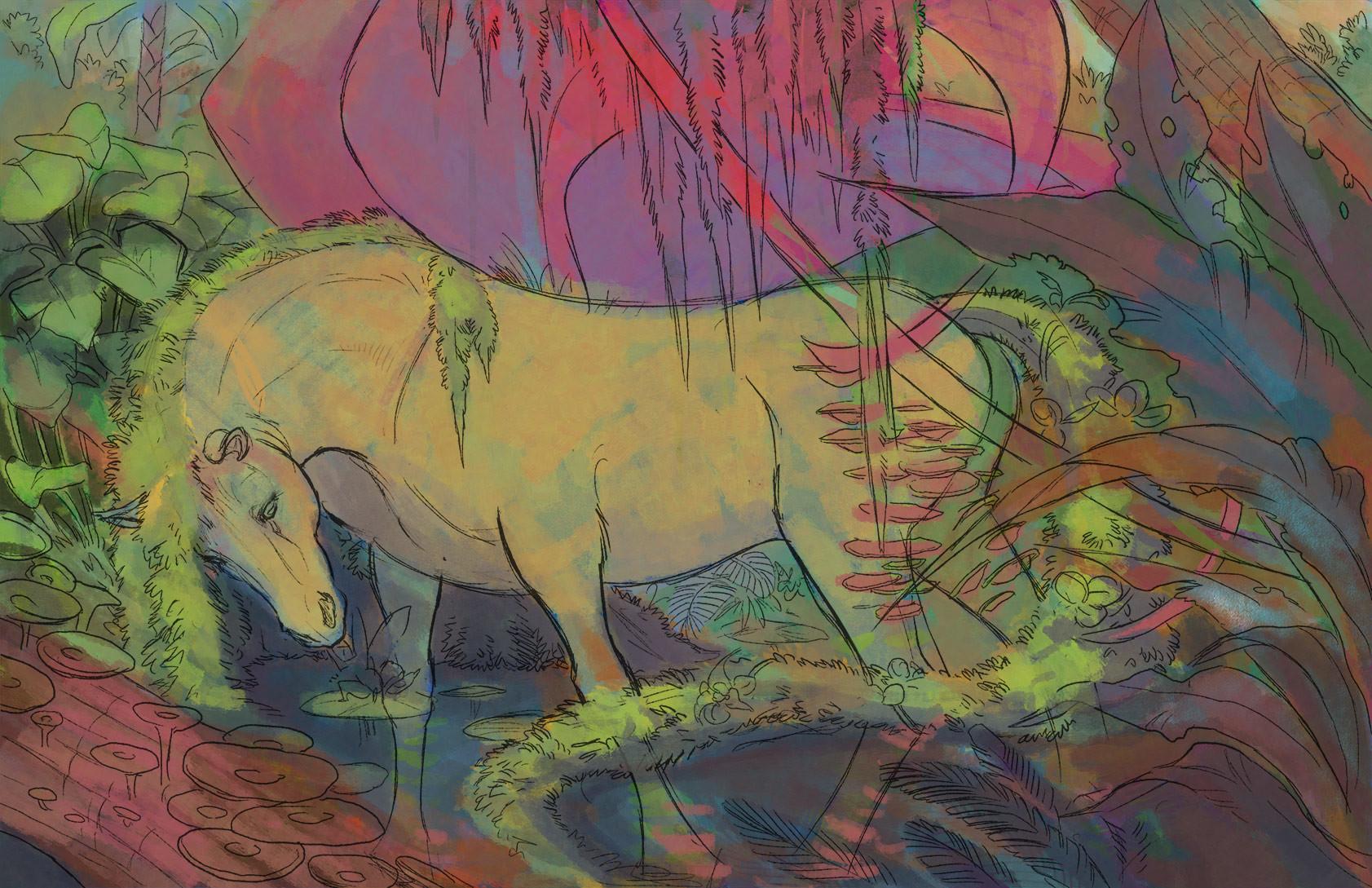 Maricela ugarte pena liasgarden colourmap
