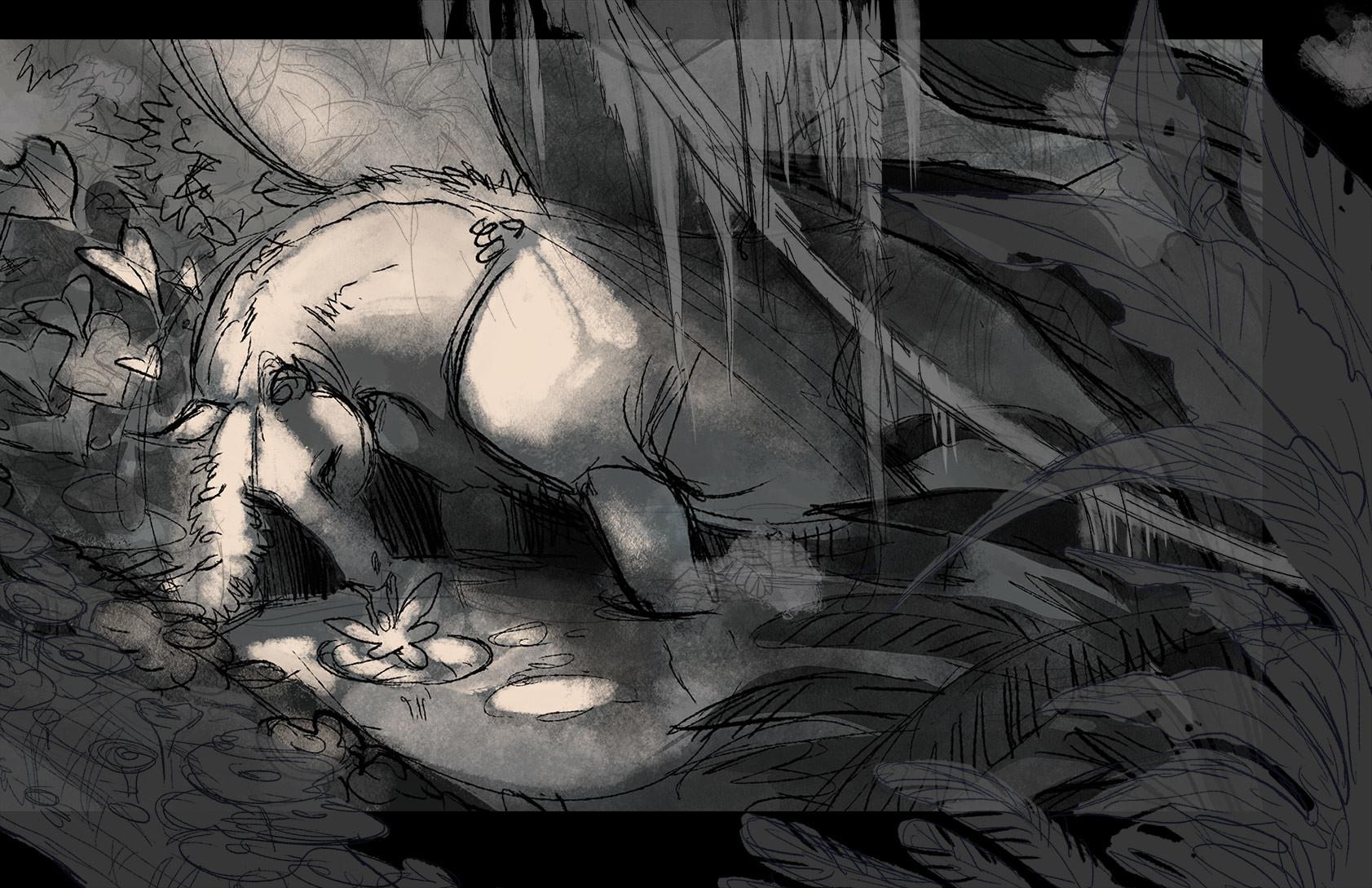 Maricela ugarte pena liasgarden concept1