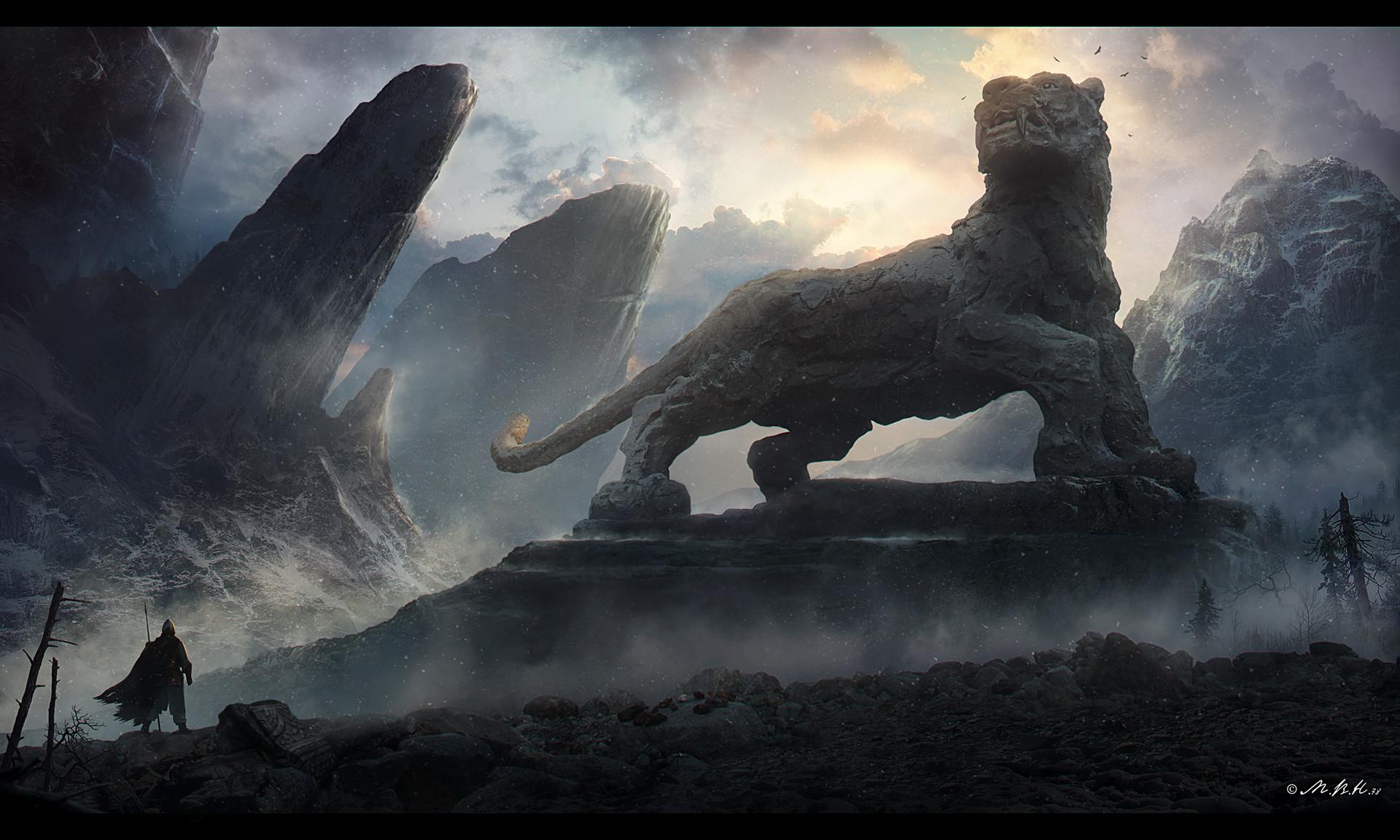 Vladimir manyukhin tiger s peak2