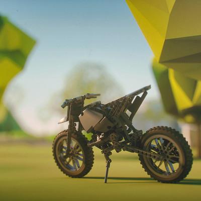 Kresimir jelusic robob3ar 404 201116 bk 21 lego bike ps