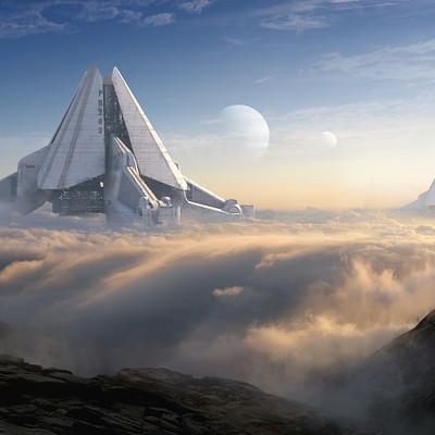 Tu bui planetary core mining above horizon 01