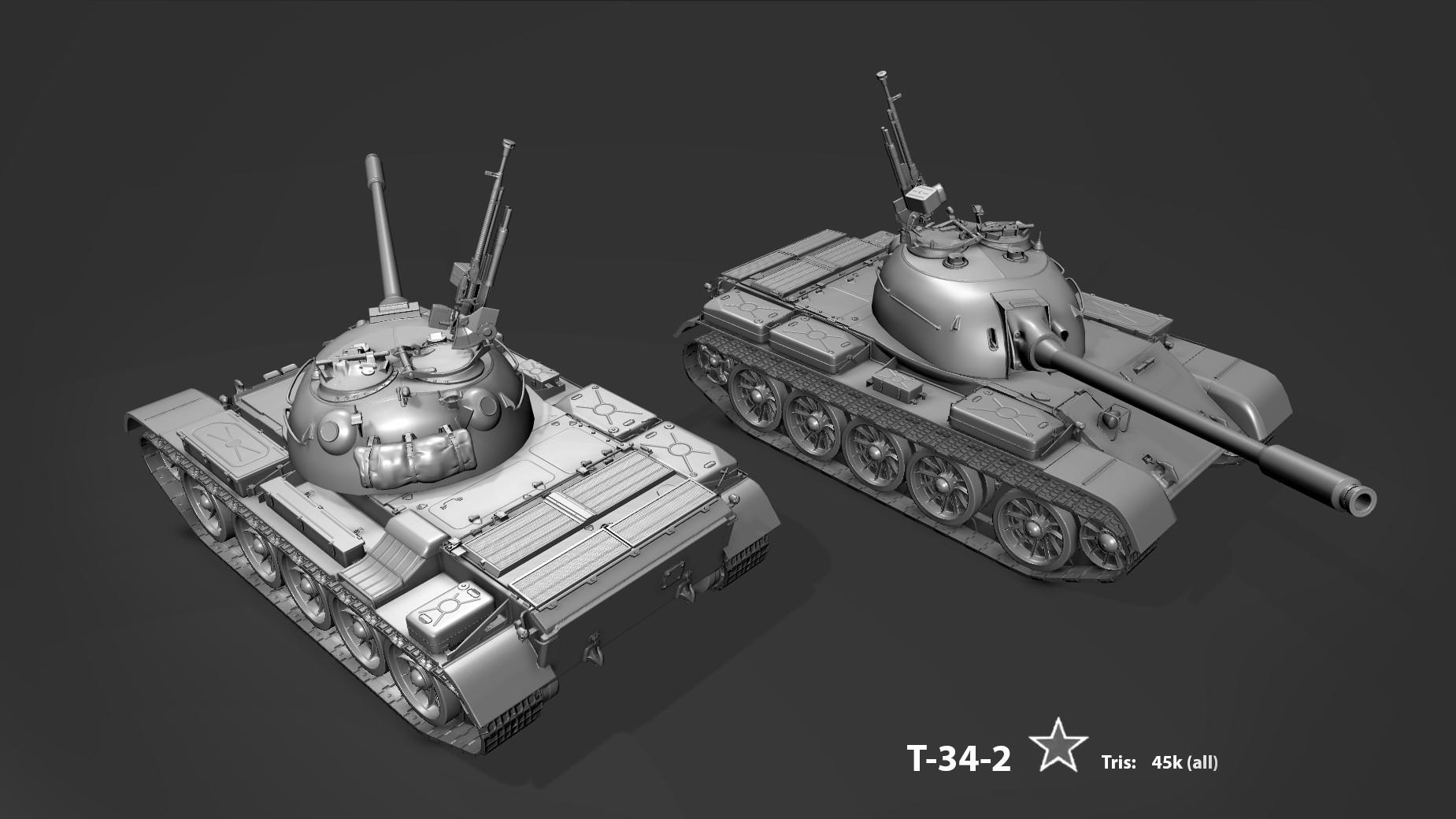 Pavel timofeev t32 2