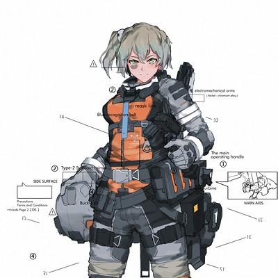 M4 m4 bbb