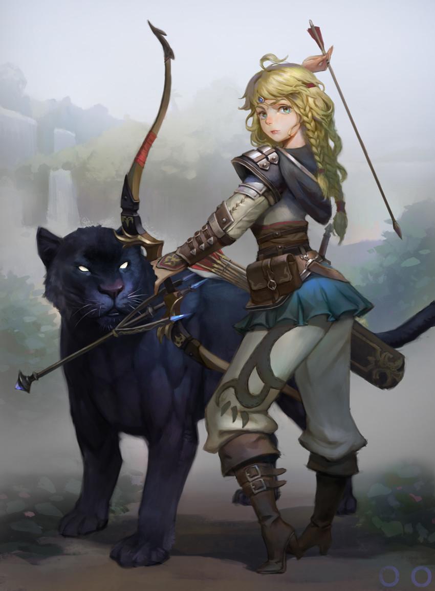 Joo archer 2 s