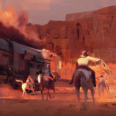 Pablo carpio western