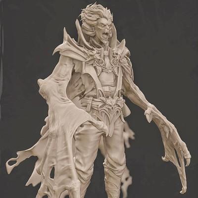Crystel land morbius 1