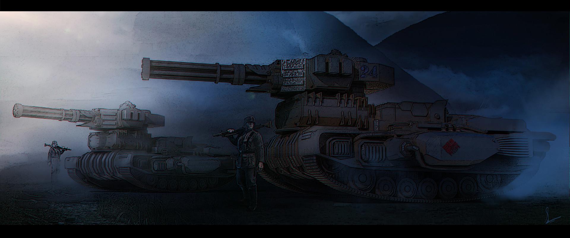 Shwetank shukla tank2