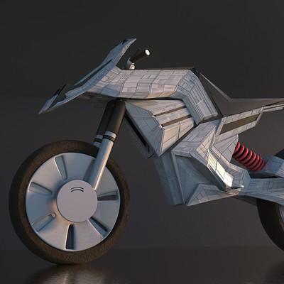 Kresimir jelusic robob3ar 414 301116 bike 30