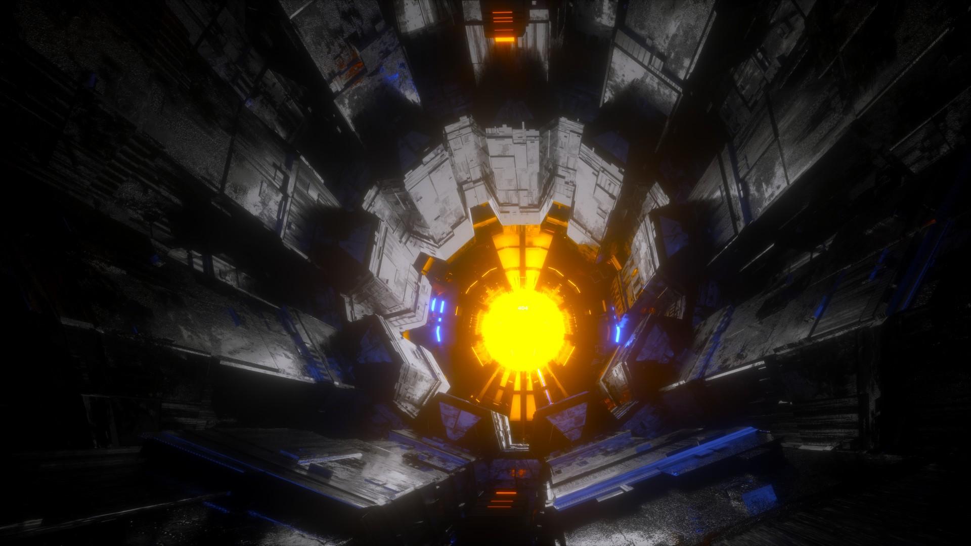 Kresimir jelusic robob3ar 420 061216 scifi tunnel 6