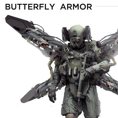 Darko markovic dar mar butterfly 1