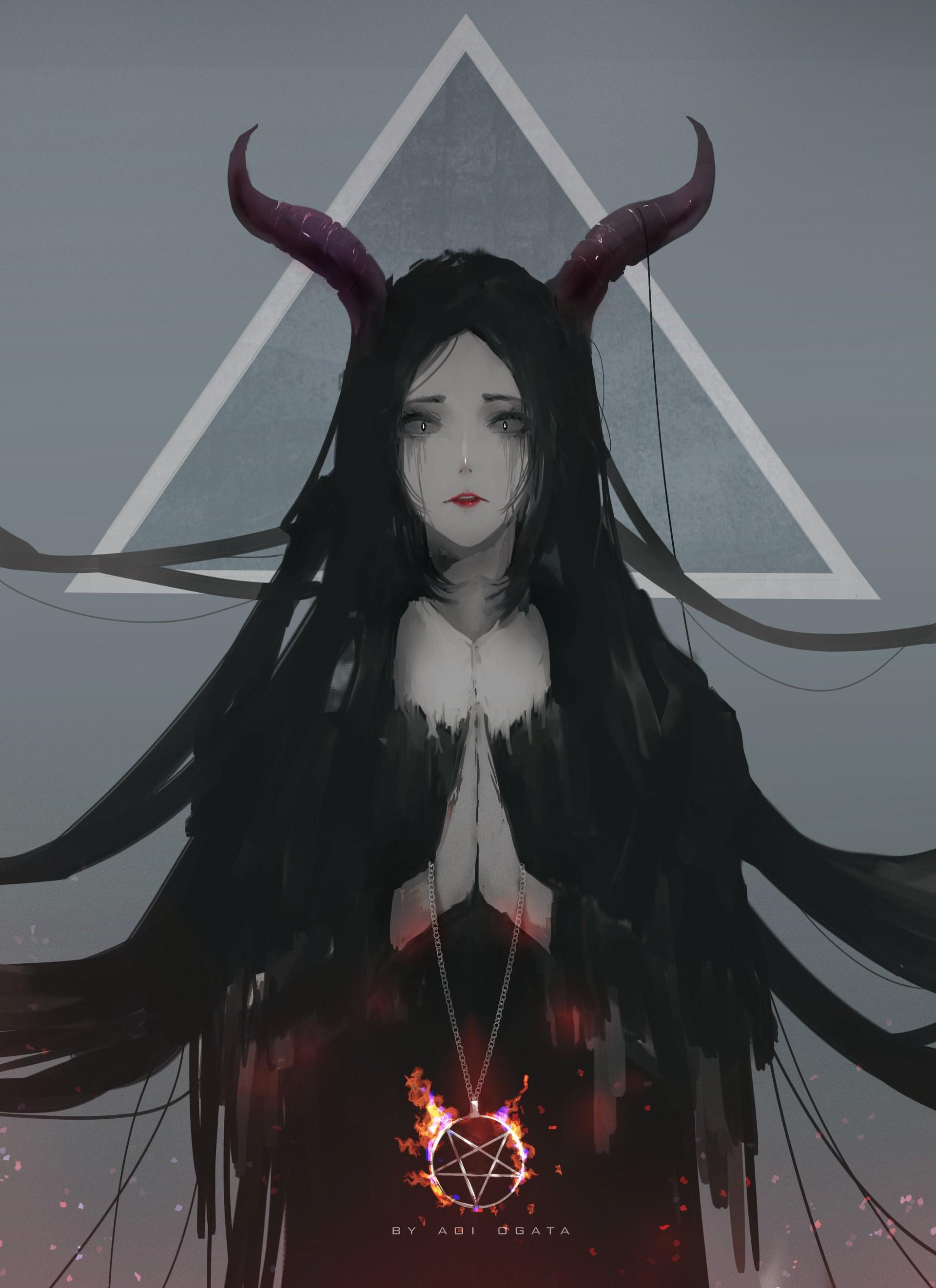 Aoi ogata darkv2fire