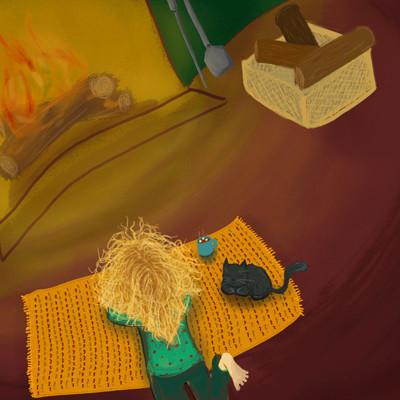 Alexandra hall pinner fireplace