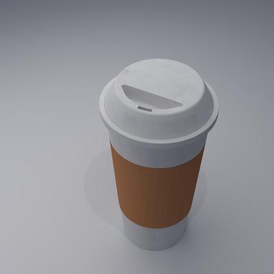 Darryl dias paper cup 1080p