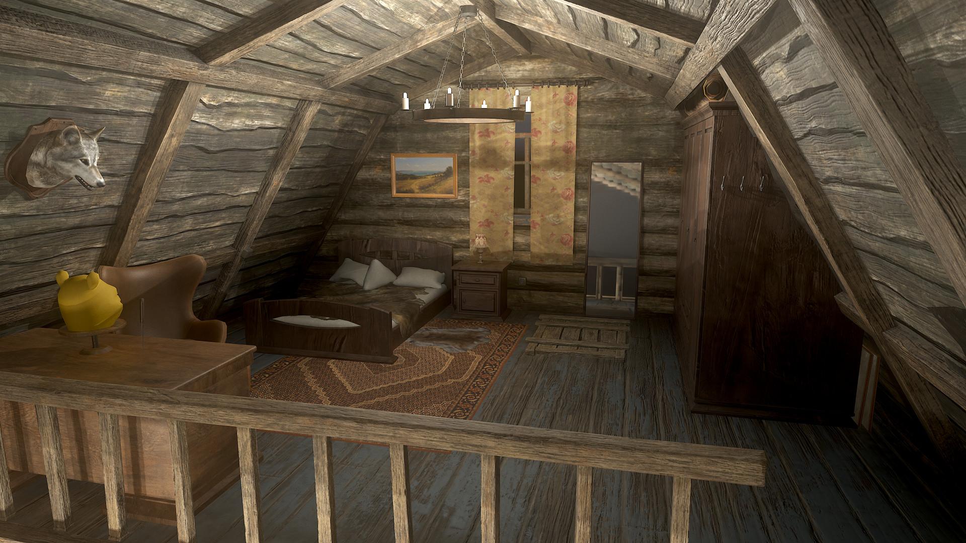 Yaroslav suprun shack 6