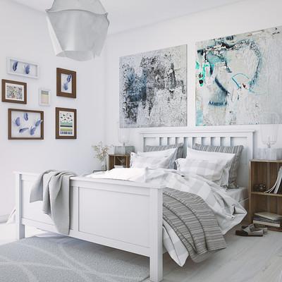 Francois bethermin bedroom01
