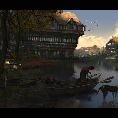 Connor sheehan stone wolf inn