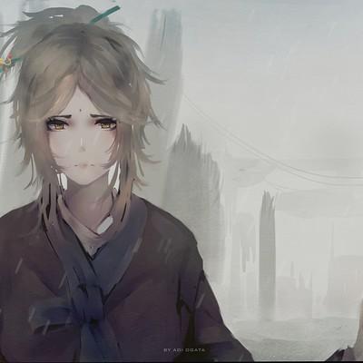 Aoi ogata purenai