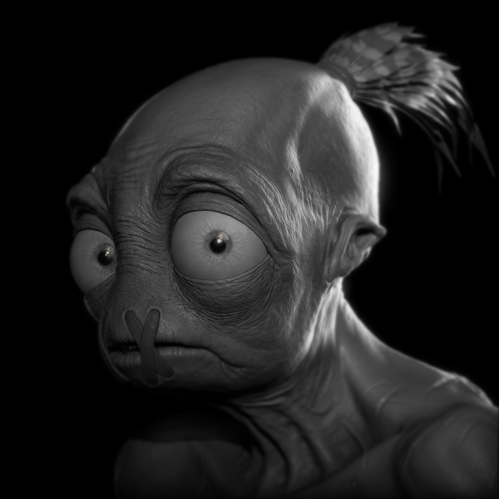 Guillaume lachance oddworld ss face