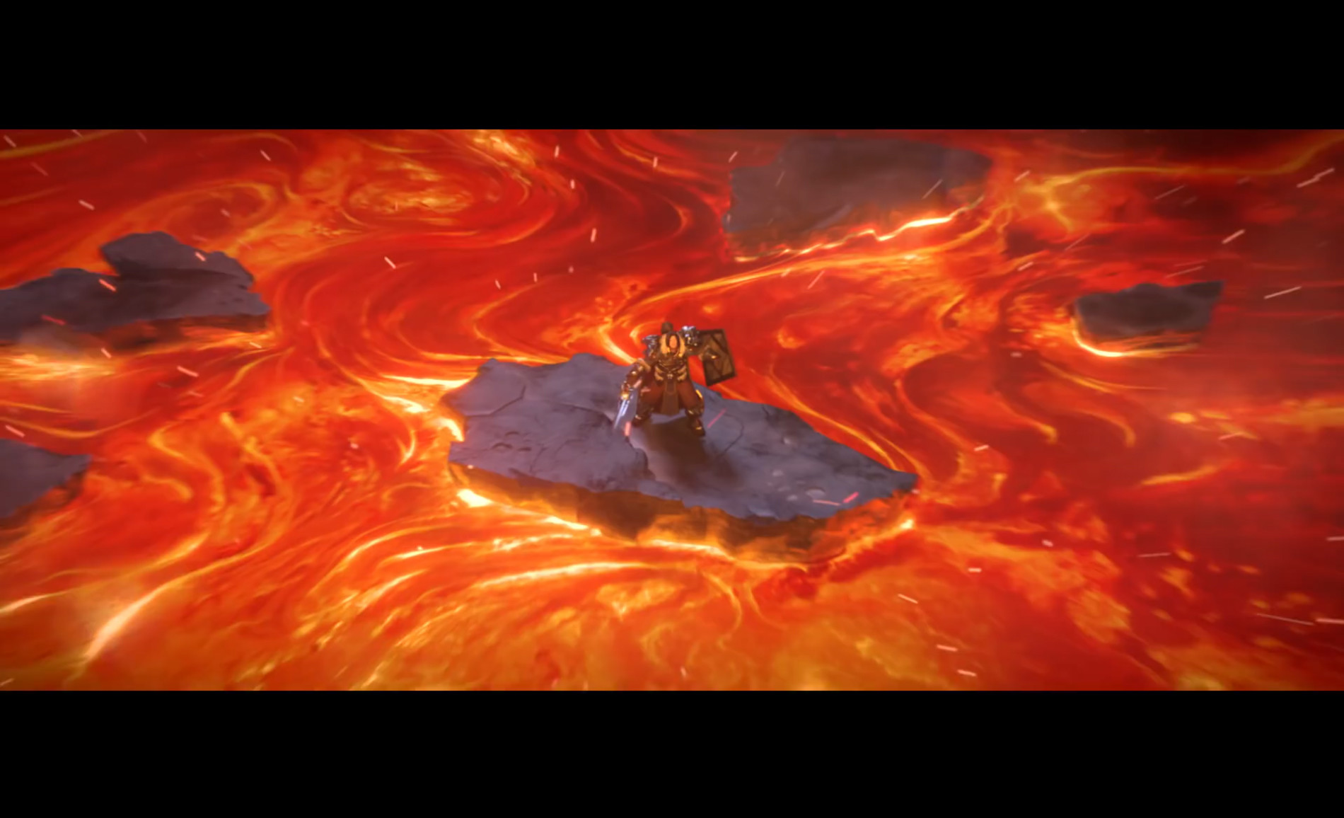 Tom nemeth heroes of the storm forged by fire 06