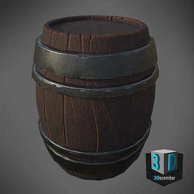 Tim kaminski barrel day 21
