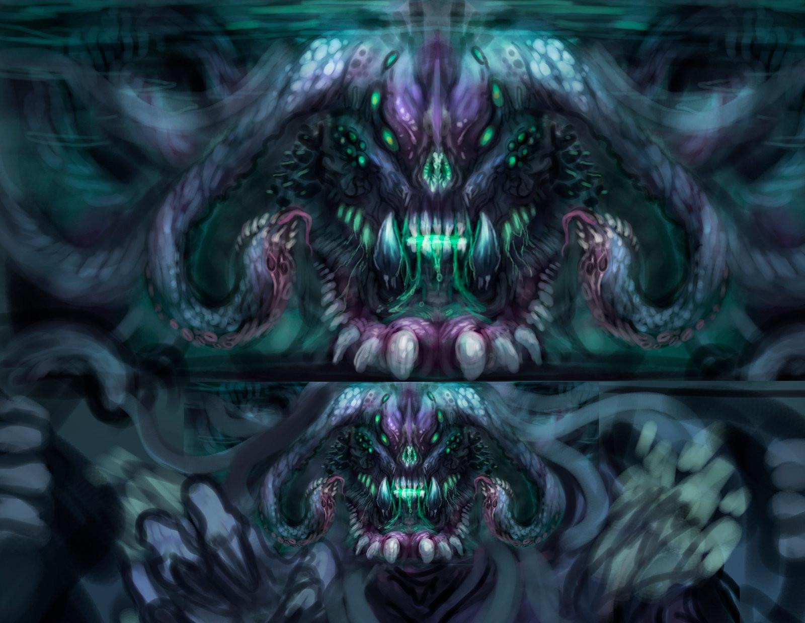 Julian tan demon by phantasmalblue da6fuh0