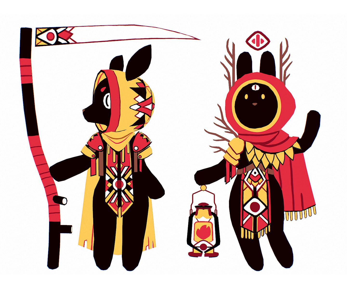 Eren ozel sun doe and bun witch 01 161228
