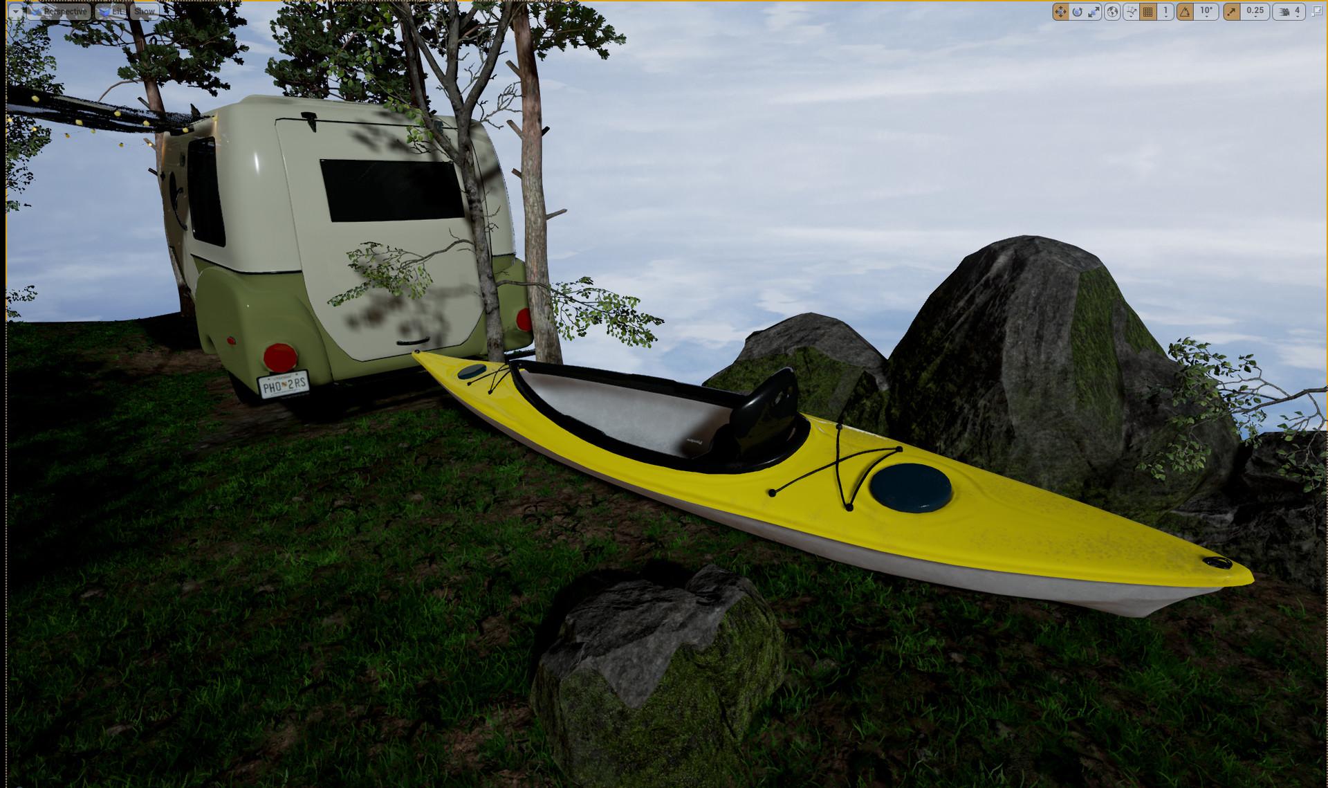 Eric keller campground 02