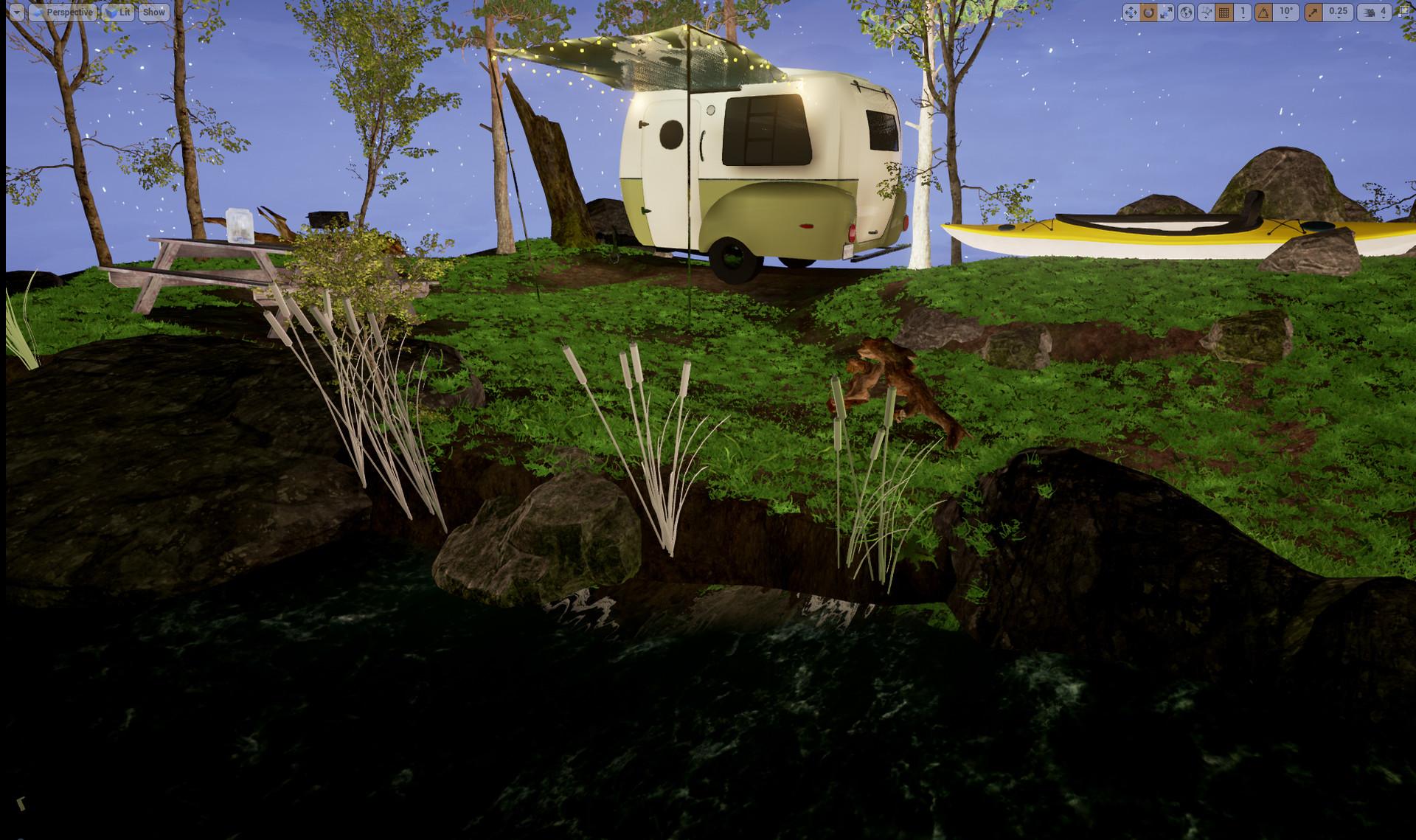 Eric keller campground 05