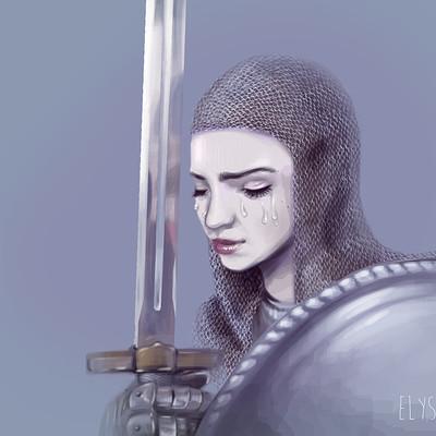 Elysia womersley painting1