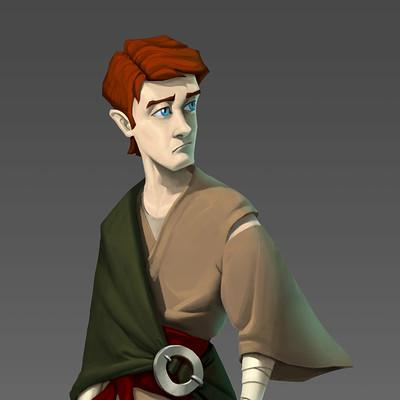 Kevin blagrave new hero pose2