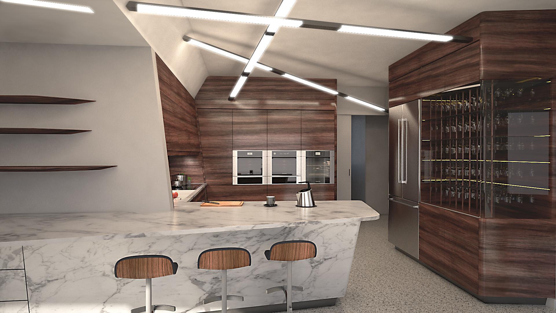 Jean philippe lybeer goddeeris kitchen 3