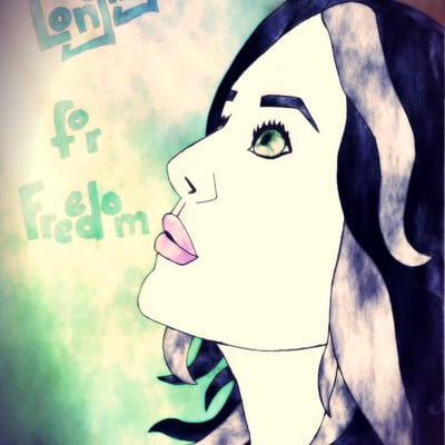Kasia michalak longing for freedom9