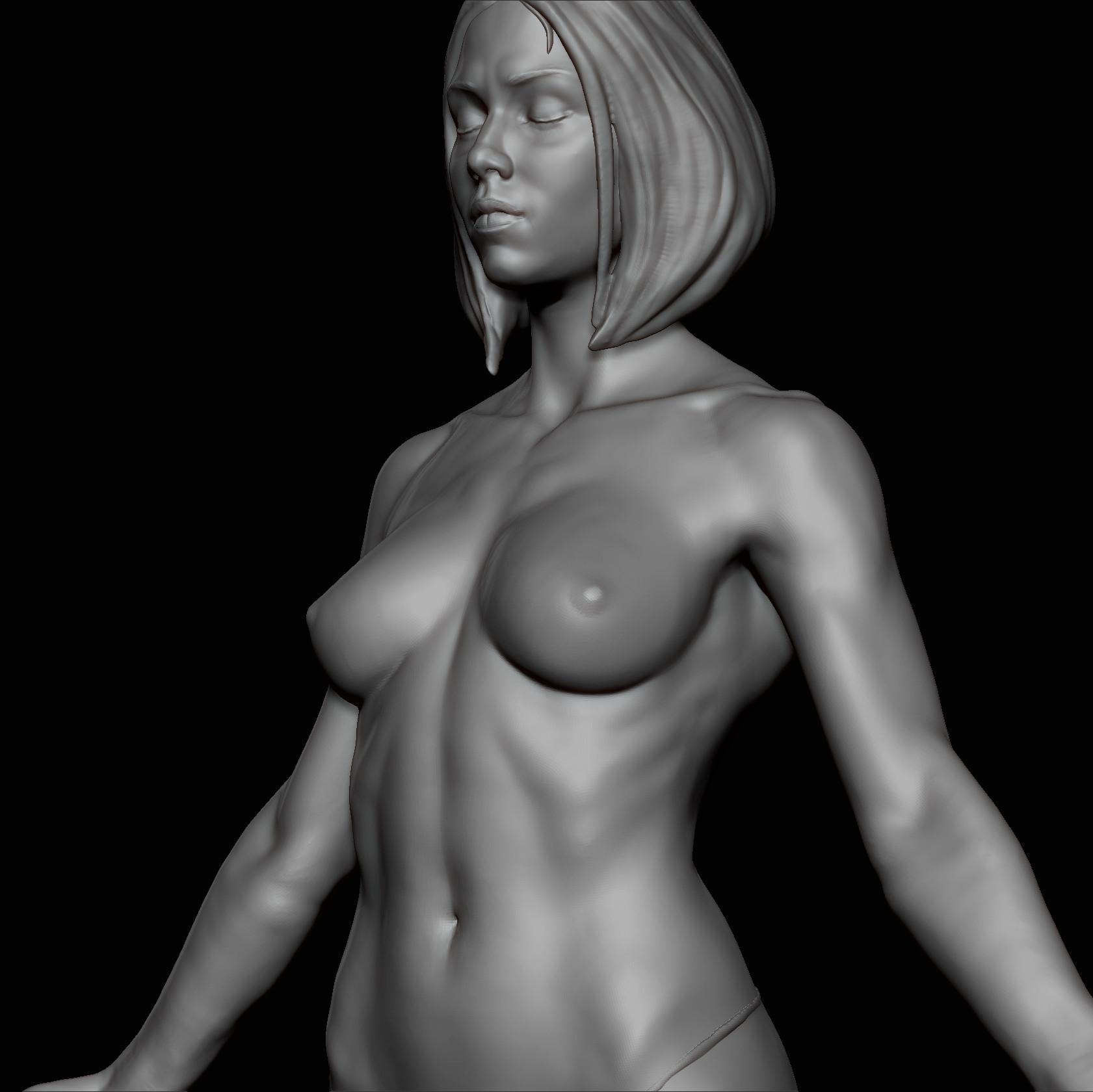 Daniel s rodrigues women anatomy 002