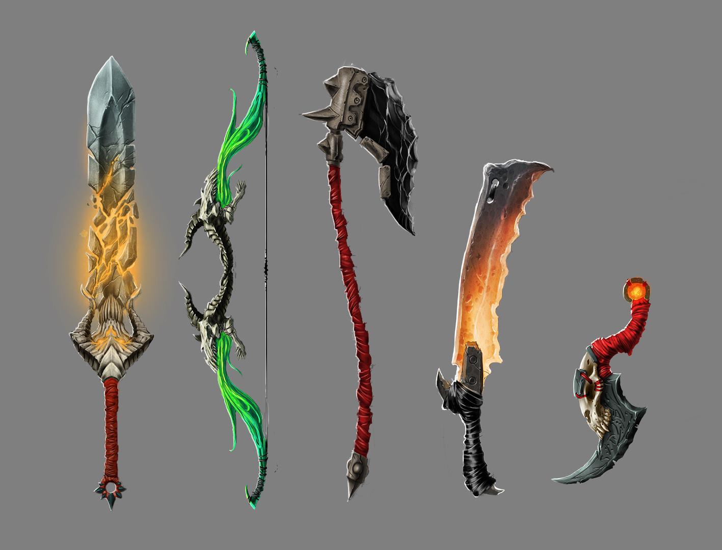 Matthew harris weapons final 170122