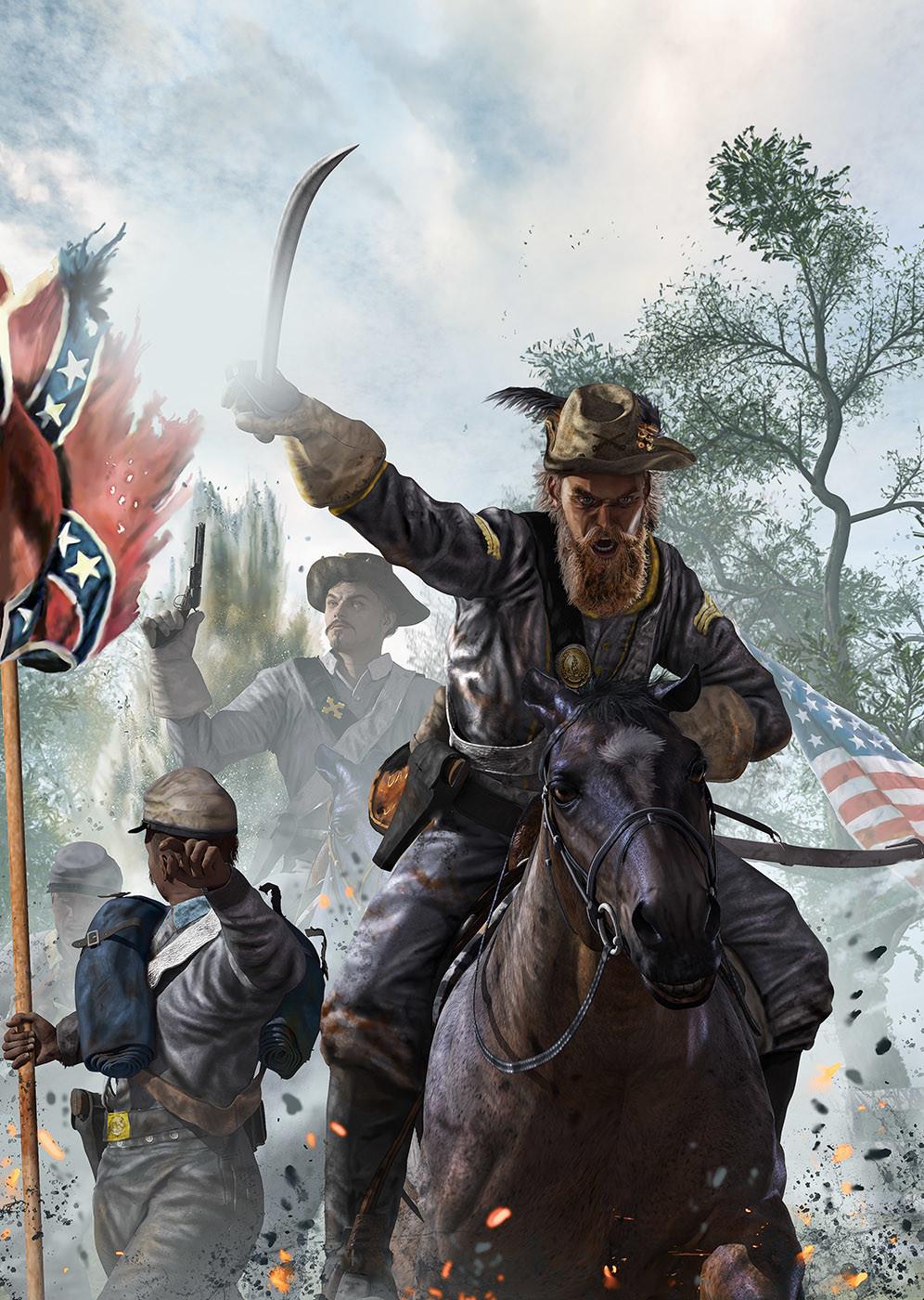 Kurt miller gettysburg v3a