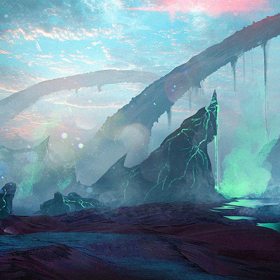 Samuel silverman planet design