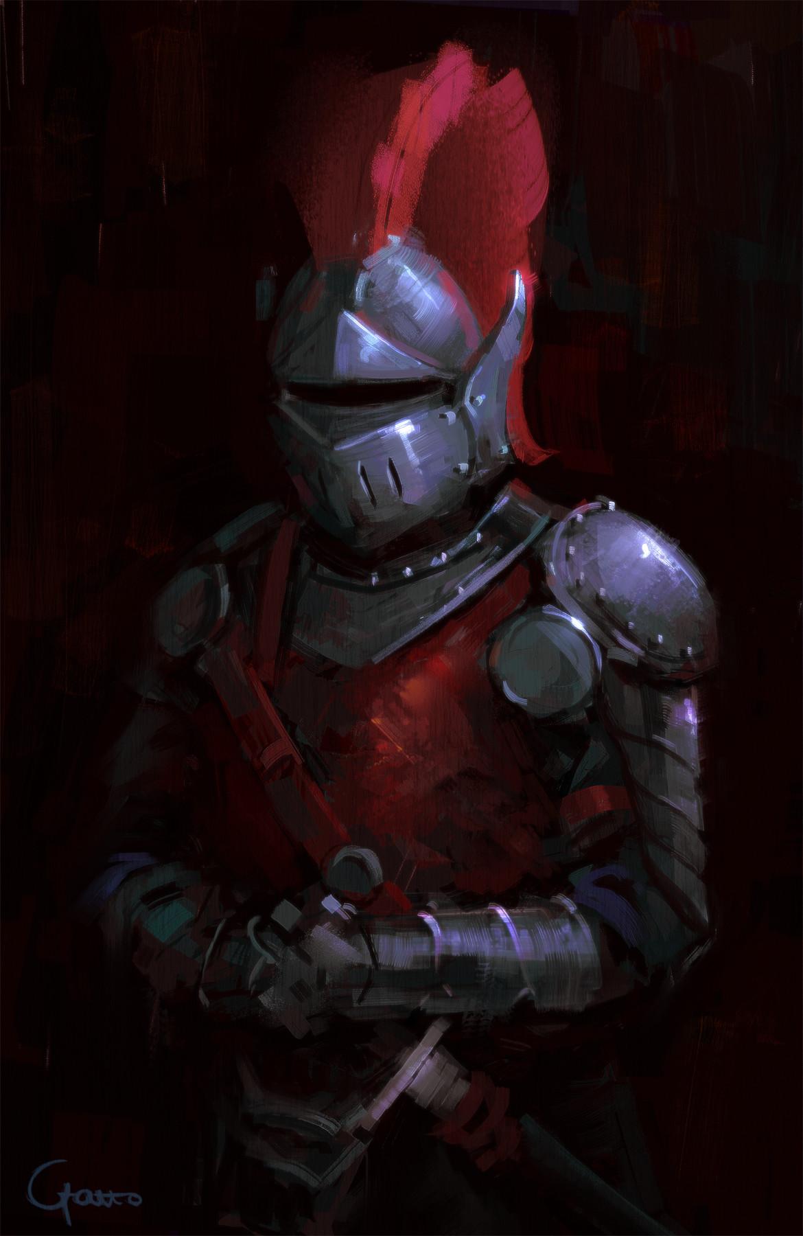 Roberto gatto knight