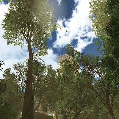 Jamie tiplady forestsky