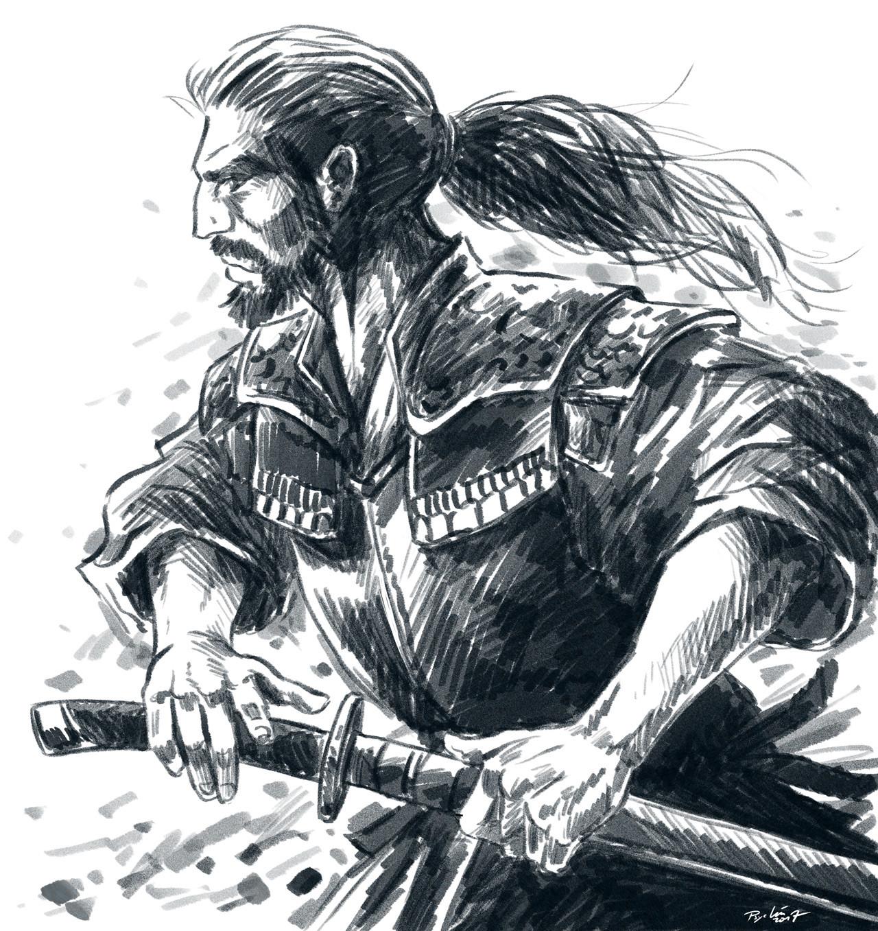Axelle bouet duelliste