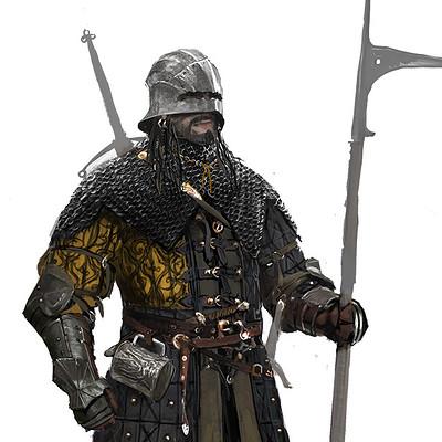 Ville valtteri kinnunen dragonageii armour1
