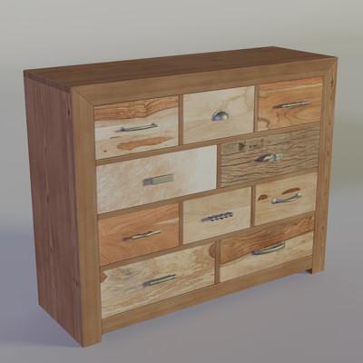 Oziel leal salinas furniture