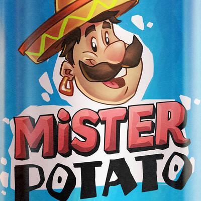 Guilherme freitas potato test mockup3b